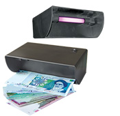 Remo 18M Currency Detector
