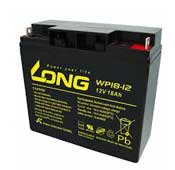 LONG WP18-12 Ups Battery