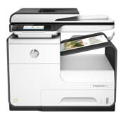 HP 477DN Multifunction inkjet Printer
