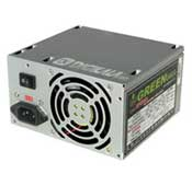 GREEN GP380A POWER Supply