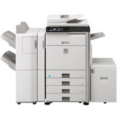 Sharp Used MX-M363U Multifunction Copier