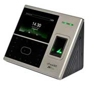 ZK MB-908 Attendance System
