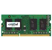 Crucial PC3-14900R 8GB DDR3-1866 ECC RDIMM RAM