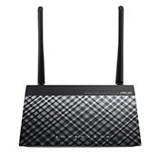 Asus N14U-C1 Wireless N300 ADSL2 Plus Modem Router