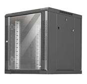 HPE HP6612-12U Unit 60 Depth Wall Rack