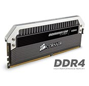 قیمت corsair Dominator Platinum 8GB DDR4 3000 Dual RAM