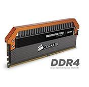 قیمت corsair Dominator Platinum 16GB DDR4 3400 Quad RAM