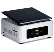 Intel NUC Kit  NUC5PGYH Mini PC