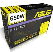 power asus 650w