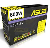 power asus 600w