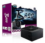 Power Cooler Master B600
