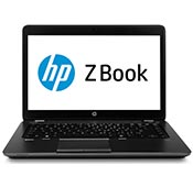 HP ZBOOK 15 i7-16G-1T-256GB SSD-2G Laptop