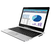 HP Elitebook REVOLVE 810 i7-8GB-256GB SSD-INTEL Laptop