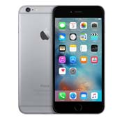 Apple iPhone 6S 64GB Space Gray Mobile Phone