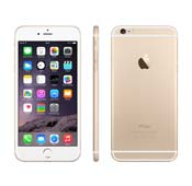 Apple iPhone 6S 128GB Gold Mobile Phone