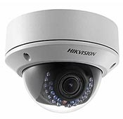 Hikvision DC-2CD2735F-IS IP IR Dome Camera
