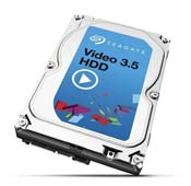 Seagate ST4000VM000-4TB Video 3.5 HDD