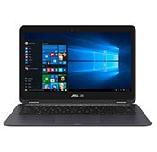 ASUS ZenBook UX360CA Core m5-8-512-Intel Laptop