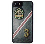 Polo Racquet Club iPhone 7 Plus Leather Case