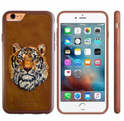 Polo Racquet Club iPhone 6-6s Plus Leather Case