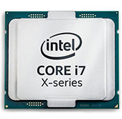Intel Core i7-7820X CPU