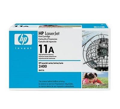 HP Cartridge 11A