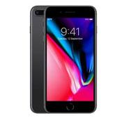 Apple iPhone 8 Plus Gray 64GB Mobile Phone