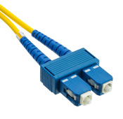 PBN LC-LC MM Duplex 2mm 1M Patch Cord