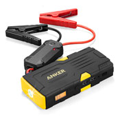 Anker PowerCore Jump Starter 600mAh Power Bank