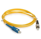 PBN SC-FC SM Simplex 2mm 10M Patch Cord