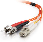 PBN lc-st SM duplex 2mm 5M Patch Cord