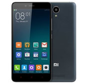 Xiaomi Redmi Note 2 32GB Dual SIM Mobile Phone