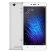 Xiaomi Redmi 3x 32GB Dual SIM Mobile Phone