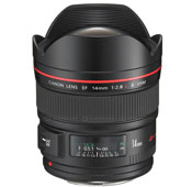Canon EF 14mm F2.8L II USM Camera Lens