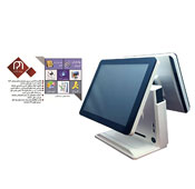 PisheNegaran P59 POS Package With SoftWare