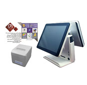 PisheNegaran P59 POS Package With Thermal Printer And SoftWare