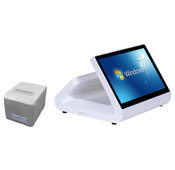 PisheNegaran P95 POS With Thermal Printer