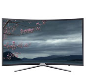 Samsung 49M6965 49 Inch Curved Smart LED TV