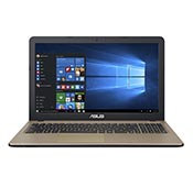 Asus X540LJ i3-4-1TB-2G Laptop