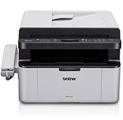 Brother MFC-1915W Multifunction Laser Printer