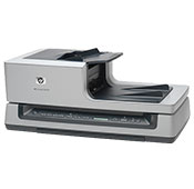 Hp Scanjet N8420 Flatbed Scanner