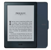 Amazon Kindle 8th Generation 4GB E-reader With Cover