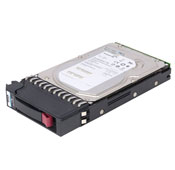 HP P2000 300GB 6G SAS 15K LFF AP858A Server HDD