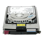 HP EVA M6412A 300GB 15K AG690B Fibre Channel Server HDD