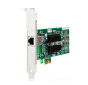 HP NC110T PCI Express 434905-B21 Gigabit Server Adapter