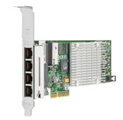 HP NC375T PCI Express Quad Port 538696-B21 Gigabit Server Adapter