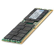 HP 4GB PC3L-10600E Unbuffered 647907-B21 Server Ram