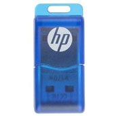 HP V170W 32GB Flash Memory