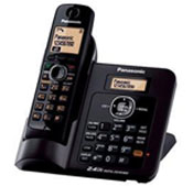 Panasonic KX TG3811BX Wireless Phone