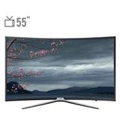 Samsung 55M6965 55 Inch Curved Smart LED TV